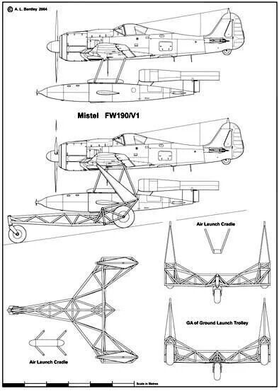 968 migliori immagini aircraft 3