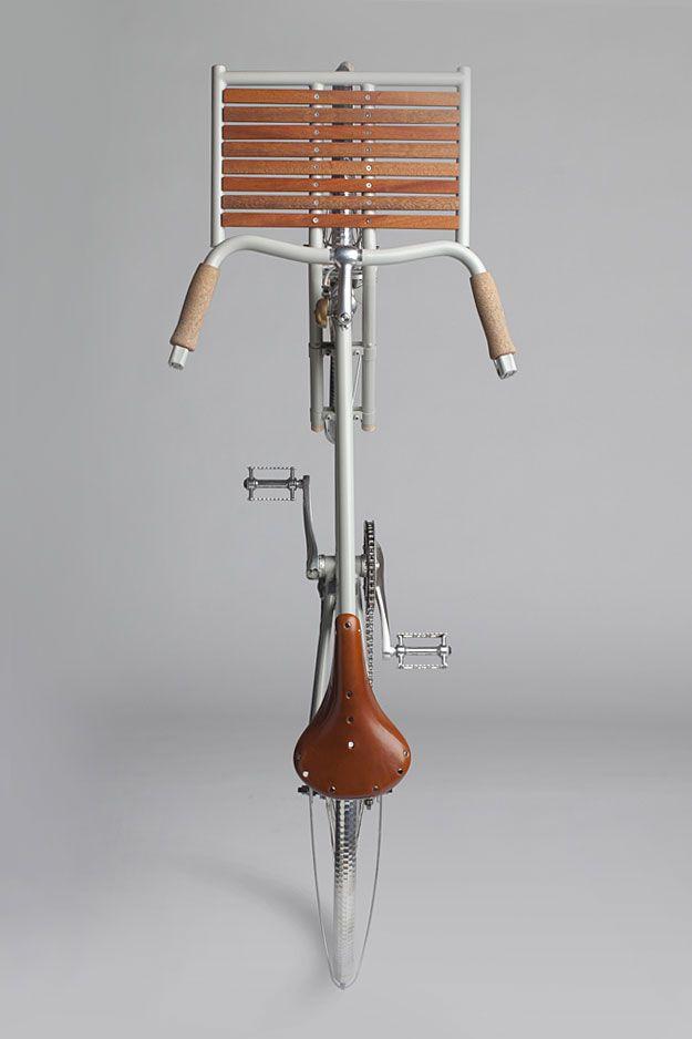 Shape Field Bike - Such a beautiful design...