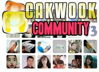 cakwook community