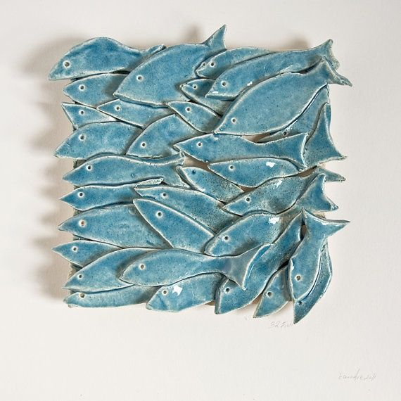 Image result for pottery fish dish ideas