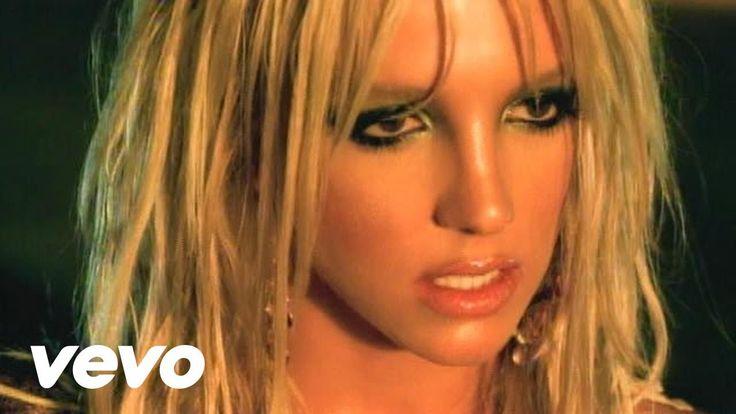 Britney Spears - I'm A Slave 4 U #2001