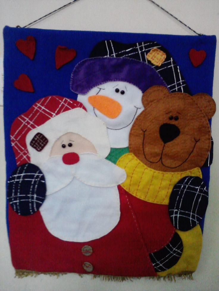Afiche navideño