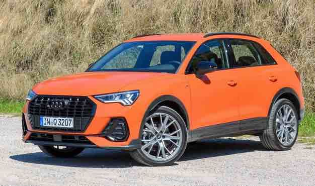 Audi Q3 2019 Horsepower Audi Q3 2019 Horsepower Welcome To Audicarusa Com Discover New Audi Sedans Suvs Coupes Get Our Expert Review Audi Q3 Audi Cars Usa