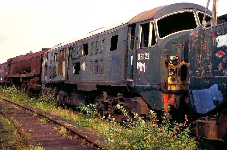 Rusty Diesel