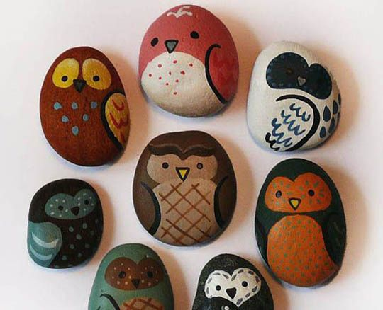 rocks9 by bear & lion mama, via Flickr