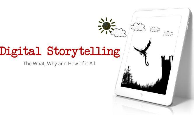 DIGITAL STORYTELLING NEDİR ? Dijital Pazarlamaya dair her şey www.canerbabatas.net' de. #dijitalpazarlama #pazarlama #sosyalmedya #teknoloji
