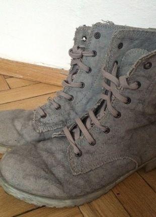 Kup mój przedmiot na #vintedpl http://www.vinted.pl/damskie-obuwie/polbuty/13376039-pol-buty-wiazane-z-river-island