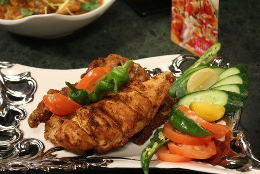Peshawari Murgh Masala Recipe by Tahir Chaudhary – Recipes in Urdu & English