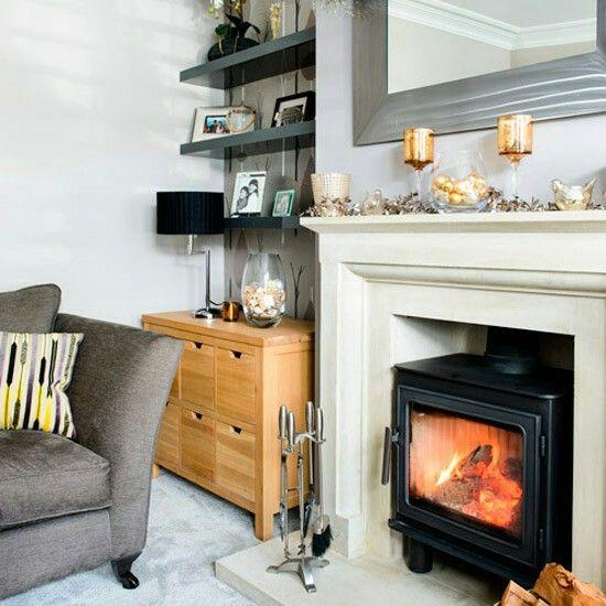 45 besten Living room Bilder auf Pinterest Esszimmer, 1930 Haus - Wohnzimmer Grau Orange