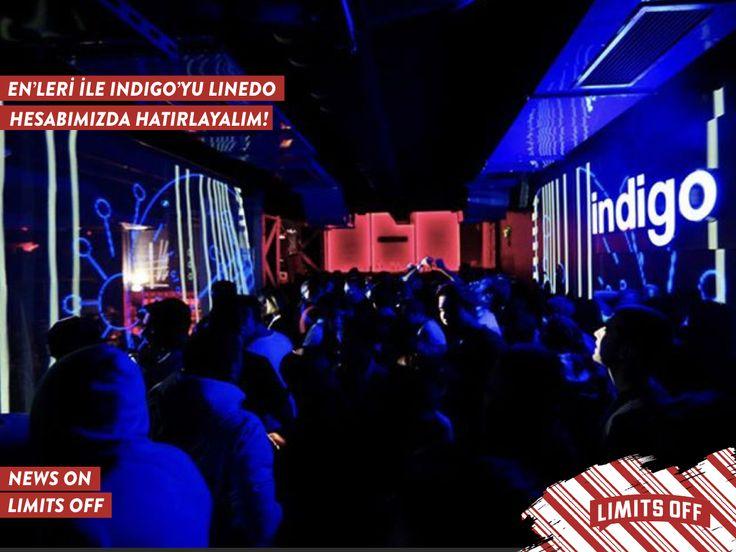 Geçtiğimiz günlerde kapanacağını duyuran, İstanbul'un en istikrarlı elektronik müzik kulübü indigo'nun son birkaç senedeki en iyi etkinliklerini anıyoruz! Kimler oradaydı?