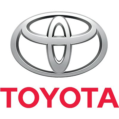 Are you curious to know the hidden message behind Company Logos - Toyota #Company Logos - Toyota #dhlogofacts #logodesign
