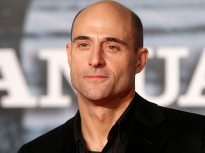 mark strong actor | Mark Strong is shooting in Chandigarh for his upcoming film Zero Dark ...