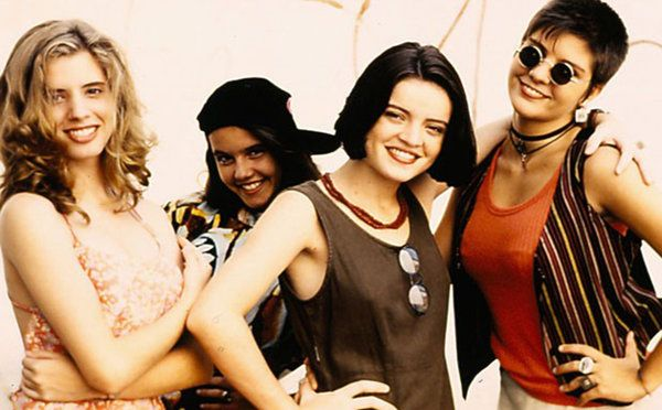 Sucesso nos anos 90, 'Confissões de Adolescente' vai voltar à TV | Notas TV - Yahoo TV