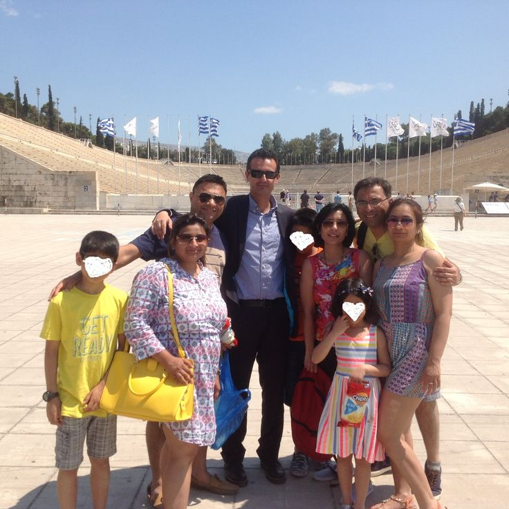 Private tour to Athens