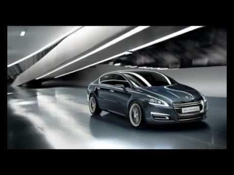 Groupe automobile PSA Peugeot Citroën - Histoire - YouTube