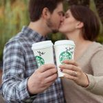 Wild Heart Farms in Puyallup engagement session. The #TacomaWeddingExpo by @bridesclub and @weddingexpos on Jan. 6-7, 2018 in the Tacoma Dome.  #starbucks
