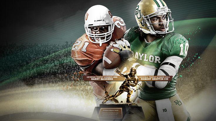NCAA Football 13 PlayStation 3 Trophies