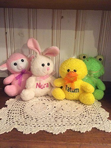 48 best easter gift ideas images on pinterest personalized easter gift ideas for kids and adults negle Images