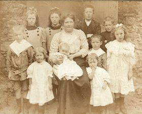 Irish Genealogy Toolkit - Free genealogy tools, resources and advice for Irish family research