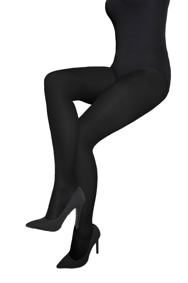 d674e9d4fd5 Low Price Classic LYCRA Tights Range Colours Hosiery 40 Denier Pantyhose S  - XL Tights Range LYCRA