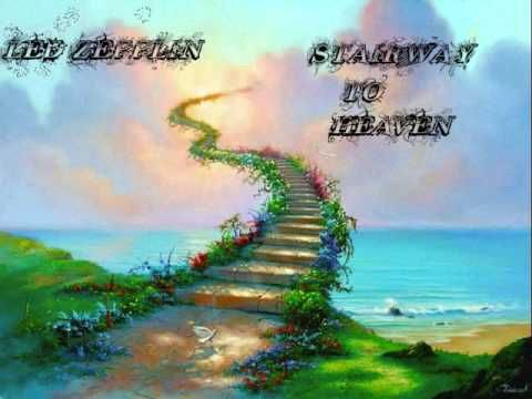 Led Zepplin-Stairway to Heaven (best quality) - YouTube