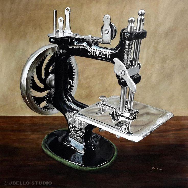 The machine VI