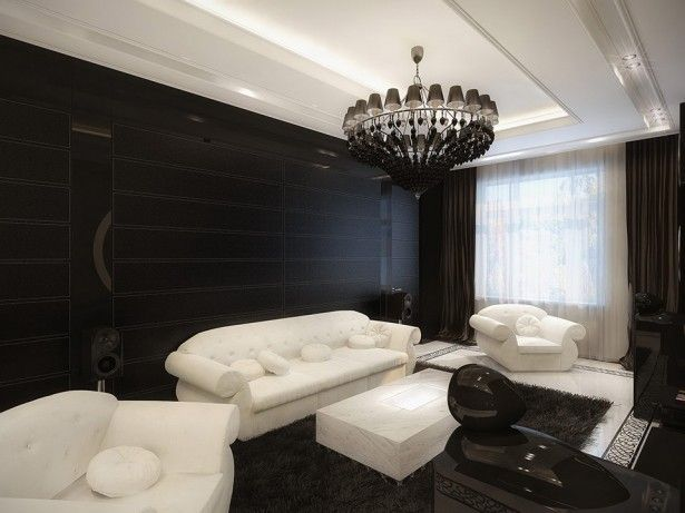 pinstripes on wall...!