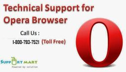 Supportmart Reviews – Opera Browser Gives Speedier and Smooth Experience to the Users