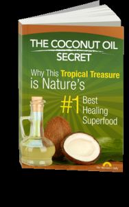 Amazing Ways to Use Coconut Oil