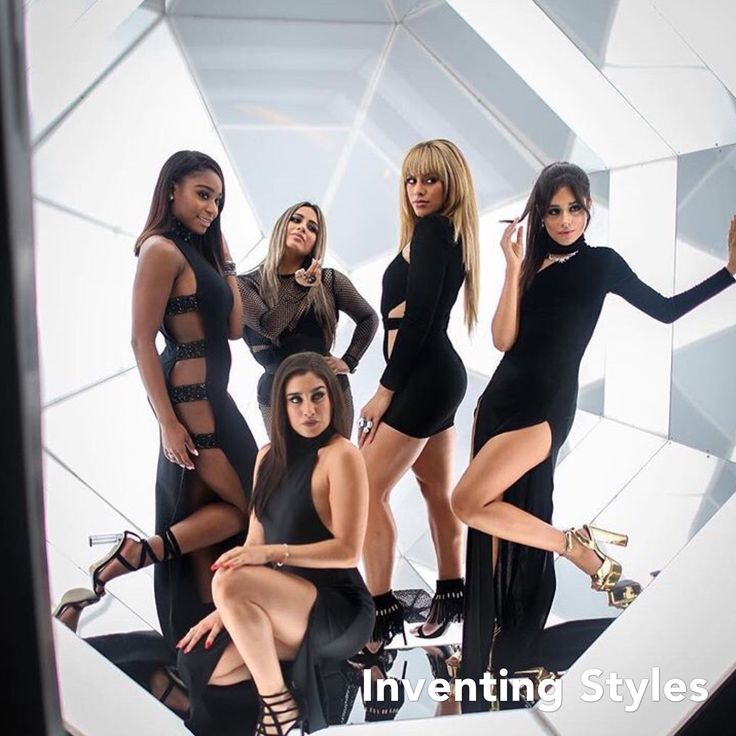 @fifthharmony was Inventing Styles in fashion at the #vmas with this group combination of new age design and choreographed arrangements. Are You Inventing Styles? #fashion #fifthharmony #vmas2016 #style #dress #design #nyc #discover #yourstyle #newstyle #impact #InventingStyles