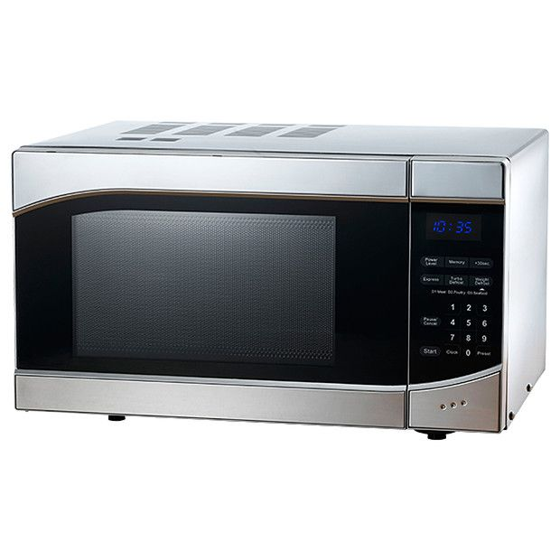 Target Stainless Steel 25 Litre Microwave - TMOSS25