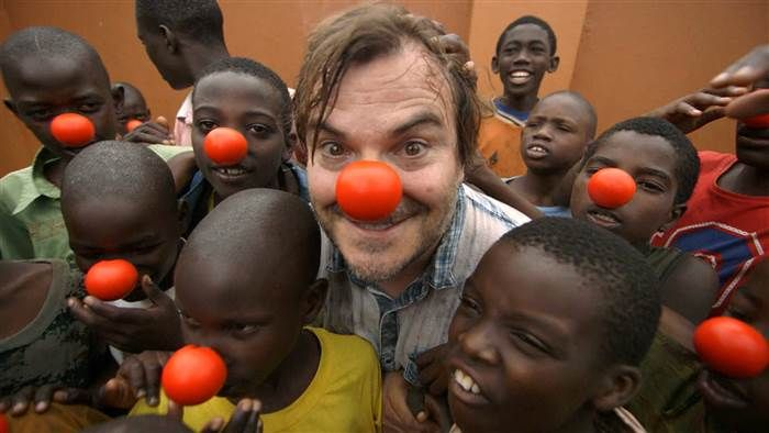 ... People Lazier | Stars Celebrate Red Nose Day 2016 – See Photos