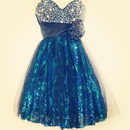 Cute dress for a high school dance | cute dresses ...