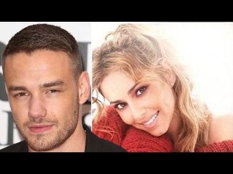 Liam Payne Posts Pic of Cheryl & Liam's Ex Speaks Out! - YouTube