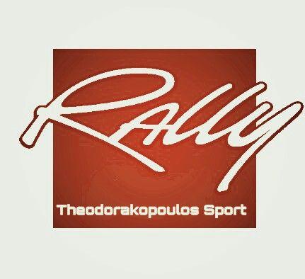 Theodorakopoulos Rally Sport