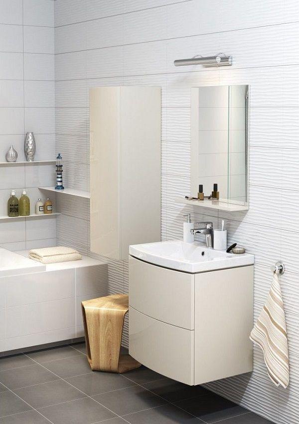 mobilier baie modern