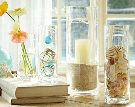 Επιλέξτε καλοκαιρινές μυρωδιές και κεριά με όμορφα αρώματα φρούτων.