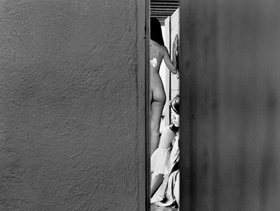Japanese photographer Noritoshi Hirakawa
