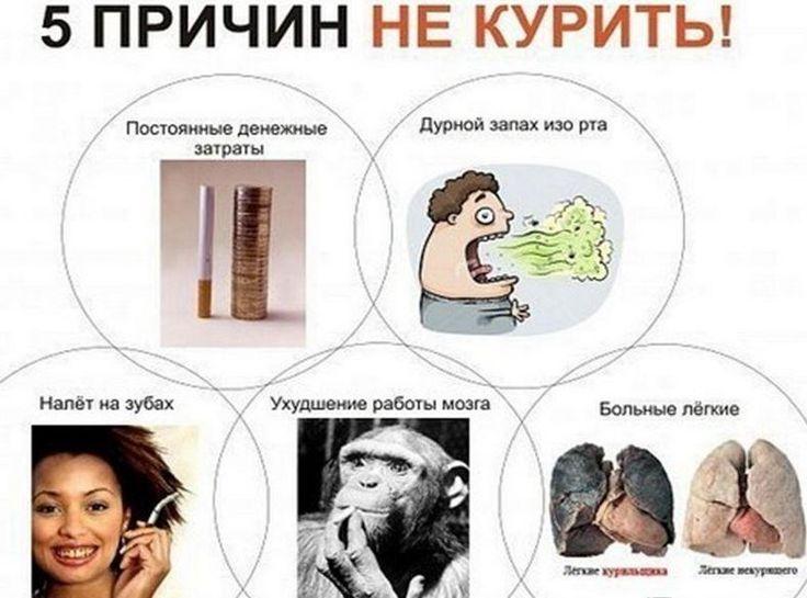 Прикольные картинки о вреде курении, девушку днем