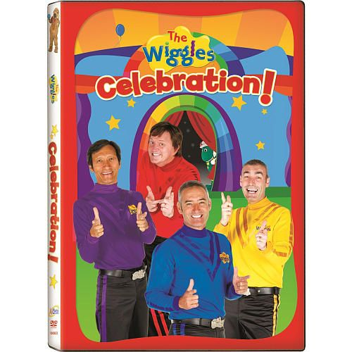 The Wiggles Toys R Us : Best images about dvds i want on pinterest melissa