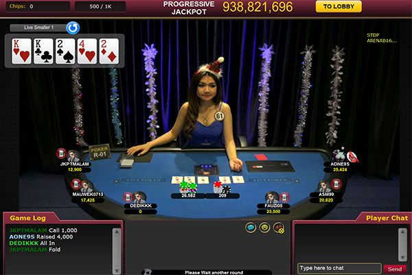 Kami, Betplace88 melayani pendaftaran akun judi kartu online dengan uang asli, anda bisa memainkan banyak game judi kartu diantaranya Live Texas Poker, Domino QQ, Ceme, Ceme Keliling dan Capsa Susu…