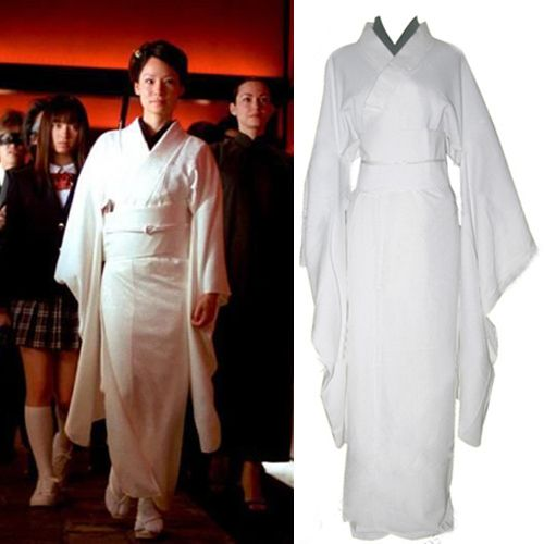 Kill Bill O-Ren Ishii Cosplay Costume - kill-bill Photo