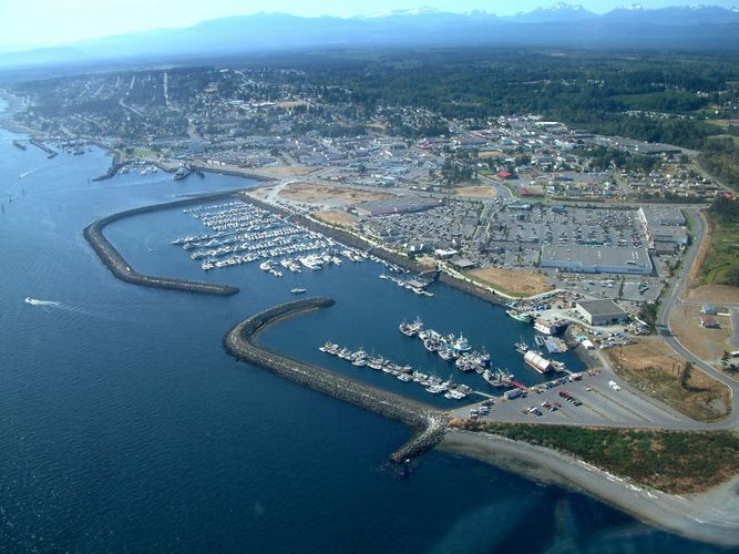 Campbell River, British Columbia | located in Campbell River, BC