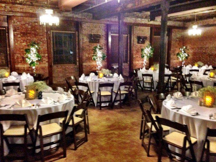 Buccaneer Room  Chopin Mon Ami Catering Galveston,TX