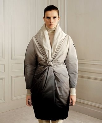 moncler gamma does ombre