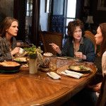 Ree Drummond's review of August: Osage County