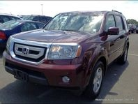 Take Advantage today! 2009 Honda Pilot EX-L 4wd with DVD This Pilot has everything you could want in a roomy family SUV. It has full leather, heated seats, power seat, sunroof, factory DVD, heated seats, satellite radio, backup camera.    We shop the country for the very best one-owner, no accidents, CarFax guarateed units and this Pilot is no exception. Its a one-owner, no accident Honda lease return. It has been well taken care of. There are no signs of abuse or previous damage. Everything…