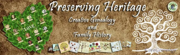 Preserving Heritage Family reunion ideas.  3. Personalized Card Deck: Does your family like to play card games? Create your own custom deck of cards with pictures of grandparents, aunts, uncles, cousins, etc. There are lots of templates to choose from in the gallery (rook, old maid, go fish, face cards, etc.)