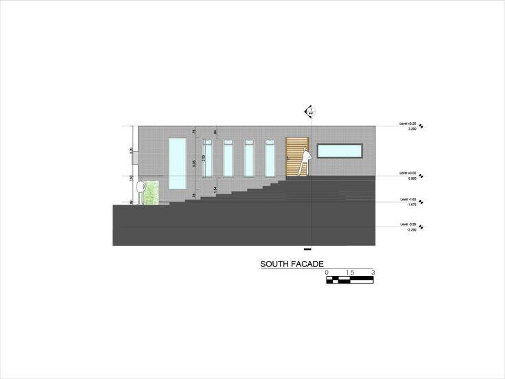 Galeria de Casa Lago no Céu / David Ramírez Arquitectos - 30