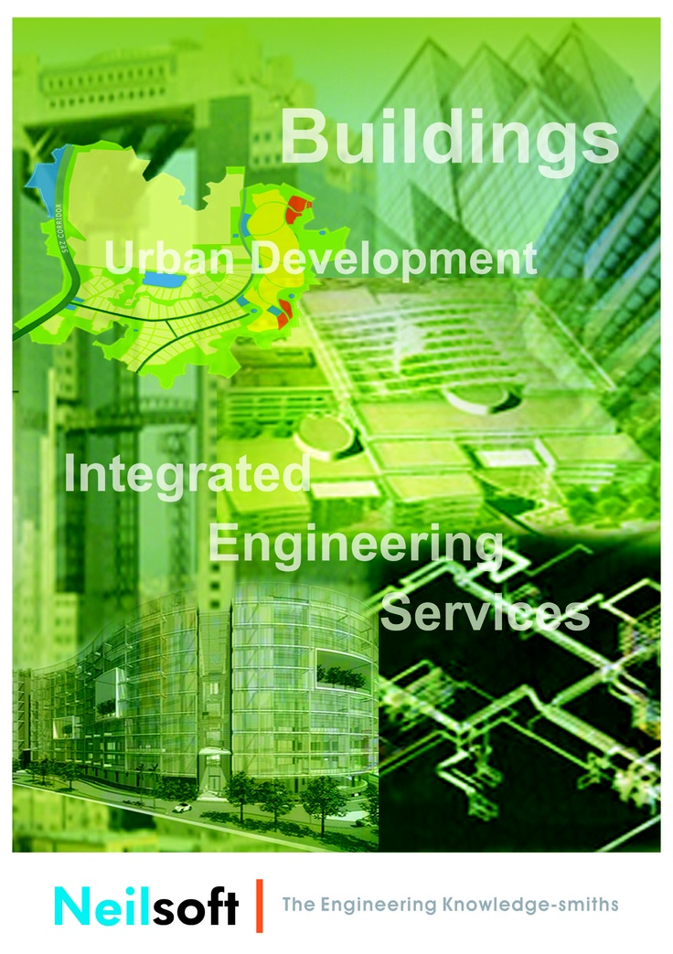 Buildings and Infrastructure at Neilsoft